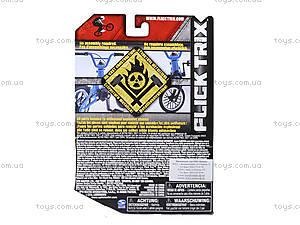 Металлическая модель велосипеда BMX, 12049-6016364-FT, купить