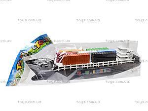 Корабль-контейнеровоз, 1024