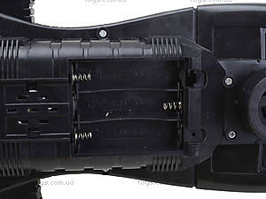 Музыкальная игрушка «Космический корабль», 81-8A, фото