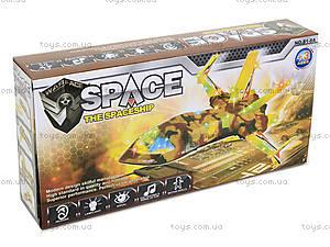Музыкальная игрушка «Космический корабль», 81-8A, отзывы