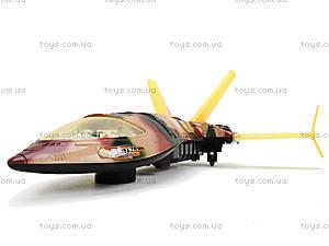 Музыкальная игрушка «Космический корабль», 81-8A, детские игрушки