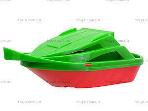 Детский игровой кораблик , 71970, игрушки