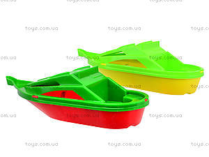 Детский игровой кораблик , 71970, детские игрушки