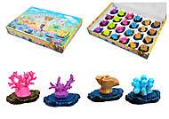 Разноцветные лизуны кораллы, 772-275, отзывы