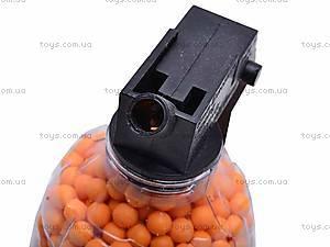 Коробка с пульками, 493, цена