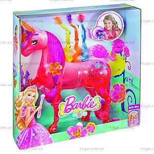 Королева единорогов из м/ф Barbie «Тайные двери», BLP40, фото