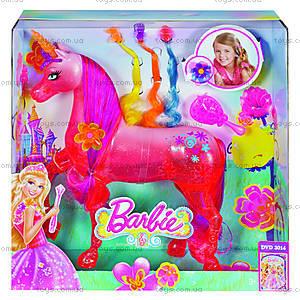 Королева единорогов из м/ф Barbie «Тайные двери», BLP40