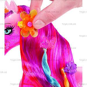Королева единорогов из м/ф Barbie «Тайные двери», BLP40, отзывы