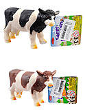 Корова-тянучка, A151C-DB, фото