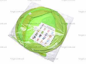 Корзина для детских игрушек «Лягушка», E21-135, отзывы