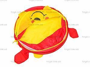 Корзина для детских игрушек «Винни Пух», E21-129, купить