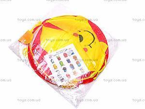 Корзина для детских игрушек «Винни Пух», E21-129, фото