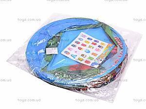 Корзина для игрушек «Винни Пух», 9237-7, купить