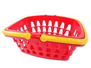 Корзина для продуктов, 3053, магазин игрушек