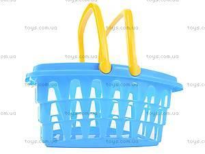 Корзина для продуктов, 3053, toys.com.ua