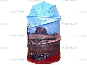 Удобная корзина для детских игрушек, R2027(654253), фото