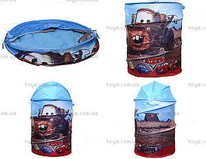 Удобная корзина для детских игрушек, R2027(654253)