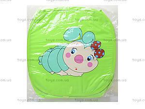 Корзина для игрушек малышей, BT-TB-0003, фото