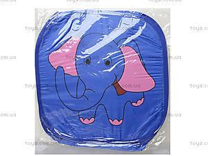 Корзина для игрушек малышей, BT-TB-0003, магазин игрушек