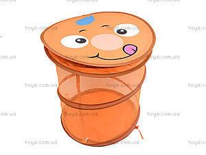 Корзина для игрушек 38*45 см., BT-TB-0005, детские игрушки