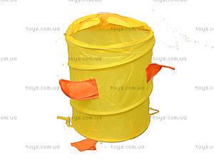 Корзина - домик для игрушек, R1001S (654246), фото