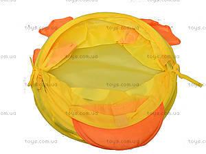 Корзина - домик для игрушек, R1001S (654246), цена