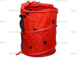 Красивая и удобная корзина для игрушек, R1004 S(654251), фото