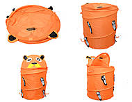 Домик для игрушек в форме корзины, R1002M(654247)