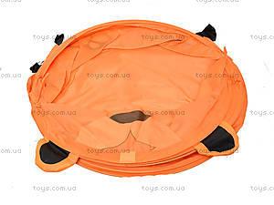 Домик для игрушек в форме корзины, R1002M(654247), игрушки