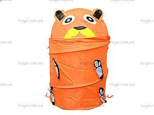 Домик для игрушек в форме корзины, R1002M(654247), детские игрушки