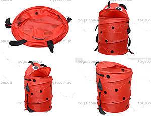 Корзина для хранения детских игрушек, R1004M(654250)