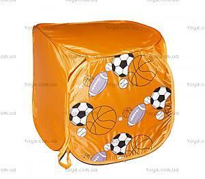 Корзина для игрушек малышей, BT-TB-0003, toys.com.ua