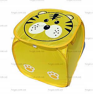 Корзина для игрушек малышей, BT-TB-0003, toys