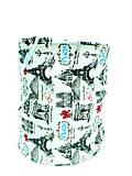 Корзина для игрушек «Париж», M01100, опт