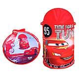 Корзина для игрушек «Тачки» 43*60 см, D-3505, купить