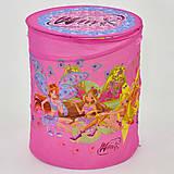 "Корзина для игрушек ""Winx"" , B02038, доставка"