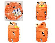 Контейнер для детских игрушек, R1002L (491107)