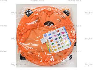 Контейнер для детских игрушек, R1002L (491107), отзывы