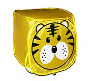 Корзина квадратная «Тигр», BT-TB-0003, фото