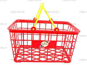 Детская корзина «Магазин», 423, купить