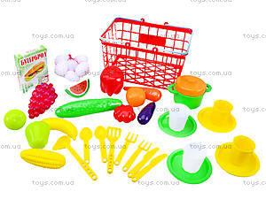 Детский набор «Пикник», 379 в.4, toys