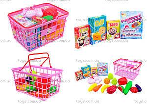 Игровой набор для детей «Супермаркет», 379 в.5