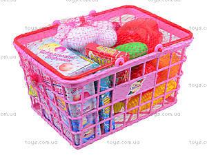 Игровой набор для детей «Супермаркет», 379 в.5, игрушки