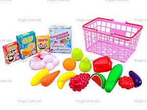Игровой набор для детей «Супермаркет», 379 в.5, toys