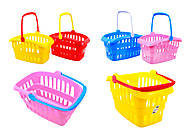 Детская корзинка, 454, детские игрушки