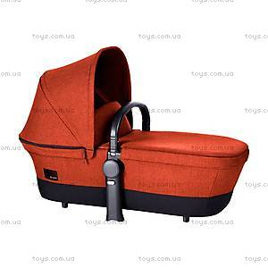 Корзина Priam Carry Cot «Autumn Gold Denim-burnt red», 515215111