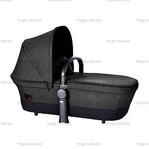 Корзина Priam Carry Cot «Black Beauty Denim-black», 515215101
