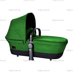 Корзина Priam Carry Cot «Hawaii Denim-green», 515215105