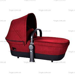 Корзина Priam Carry Cot «Hot & Spicy Denim-red», 515215109