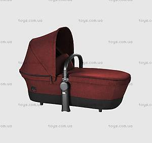 Люлька Priam Carry Cot Mars Red-red, 516210007